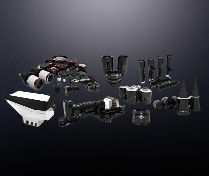 大简光学-工业镜头量身定制