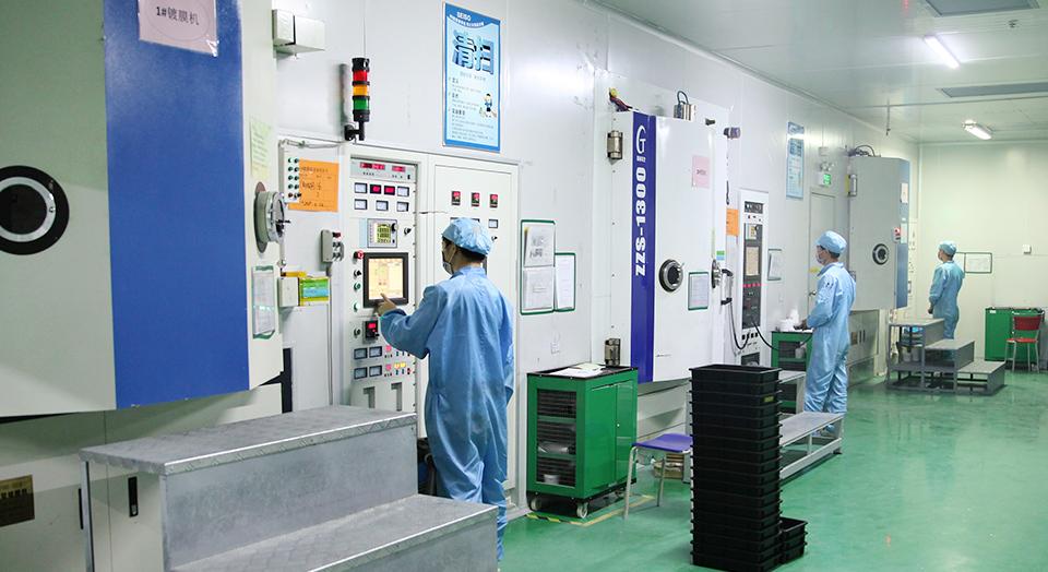 大简光学-厂家直供 生产能力强大