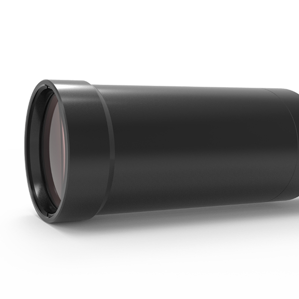 DJTL-0.5X110C-230-M远心镜头