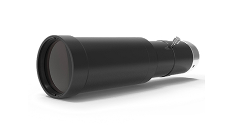 DJTL-0.5X110C-230-M远心镜头特点