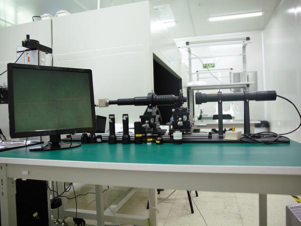 大简光学-焦距测试