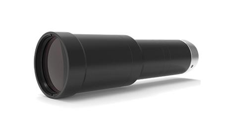 DJTL-0.8X110C-230远心镜头特点