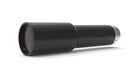 DJTL-1X110C-230远心镜头特点