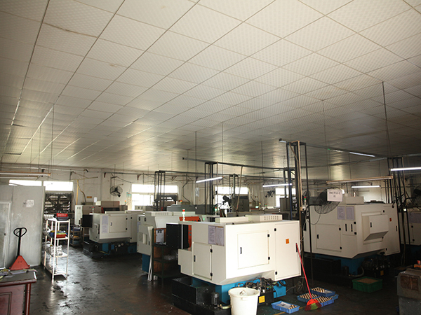 大简光学-CNC设备