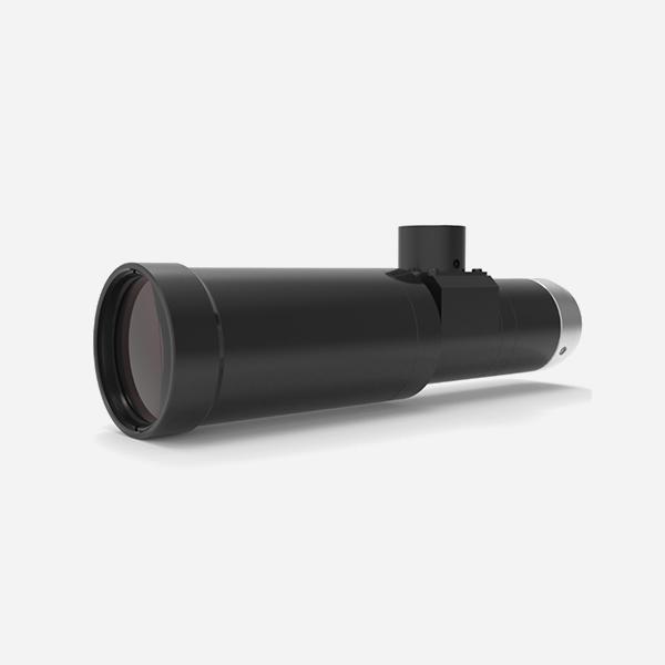 DJTL-0.5X110C-230-C远心镜头