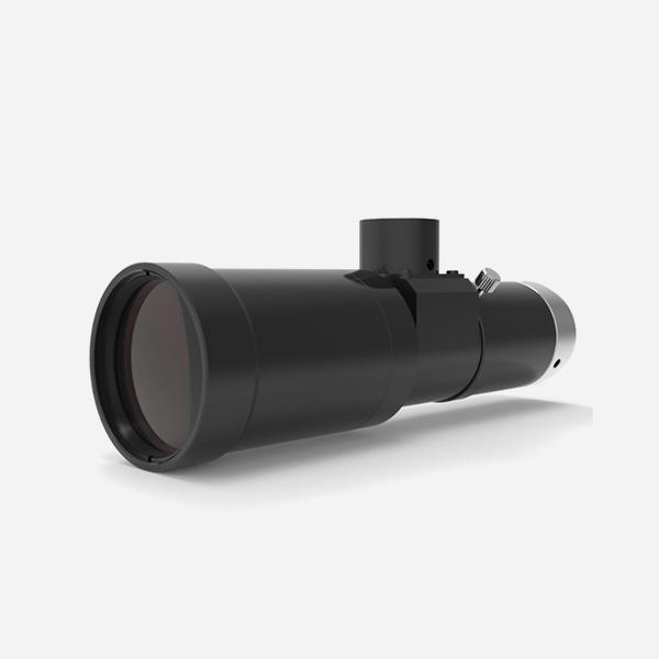 DJTL-0.8X110C-230-CM远心镜头