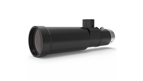 DJTL-0.5X110C-230-CM远心镜头特点