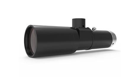 DJTL-1X110C-230-CM远心镜头特点
