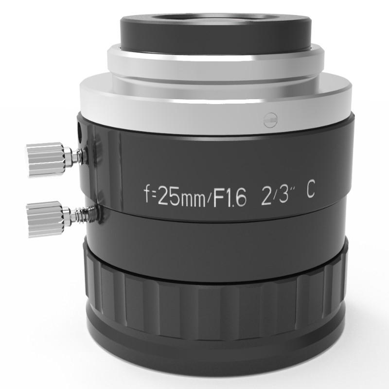 FA镜头DJFA-2516-5M-230C