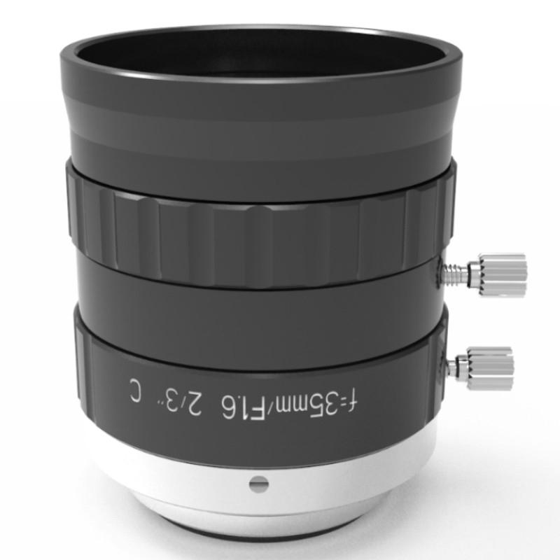FA镜头DJFA-3516-5M-230C