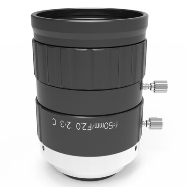 FA镜头DJFA-5020-5M-230C