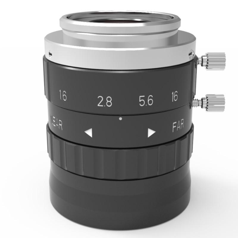 FA镜头DJFA-1616-5M-230C
