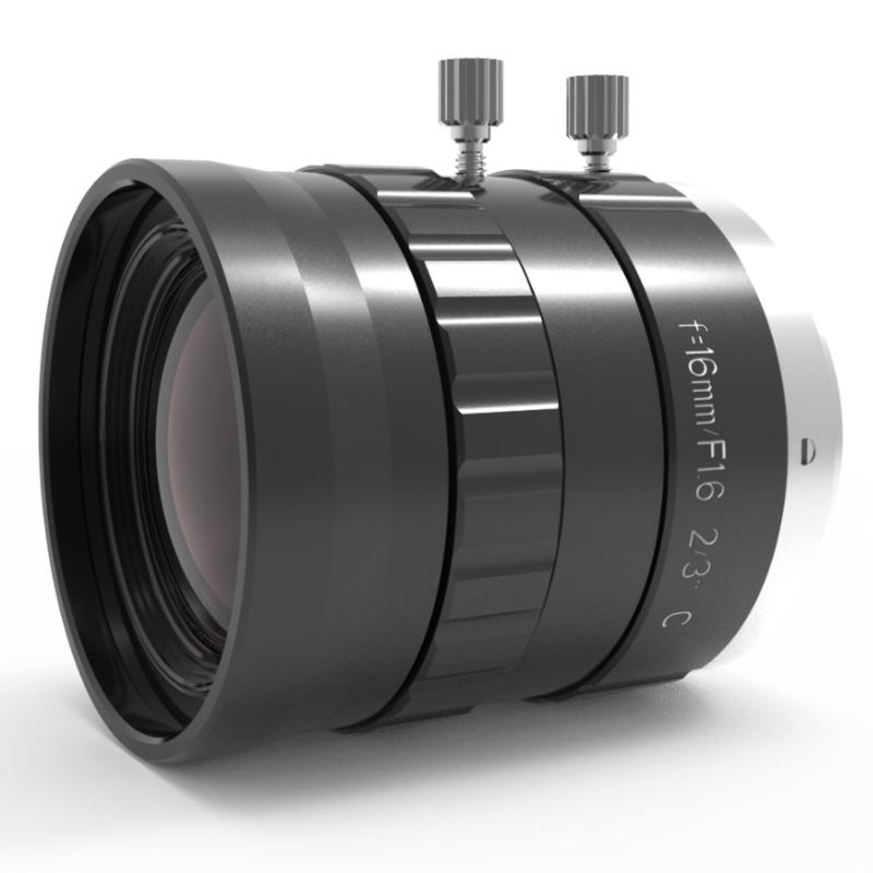 DJFA-1616-5M-230C工业FA镜头产品