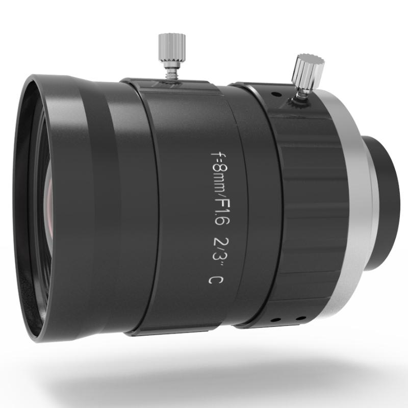 DJFA-0816-5M-230C工业FA镜头产品