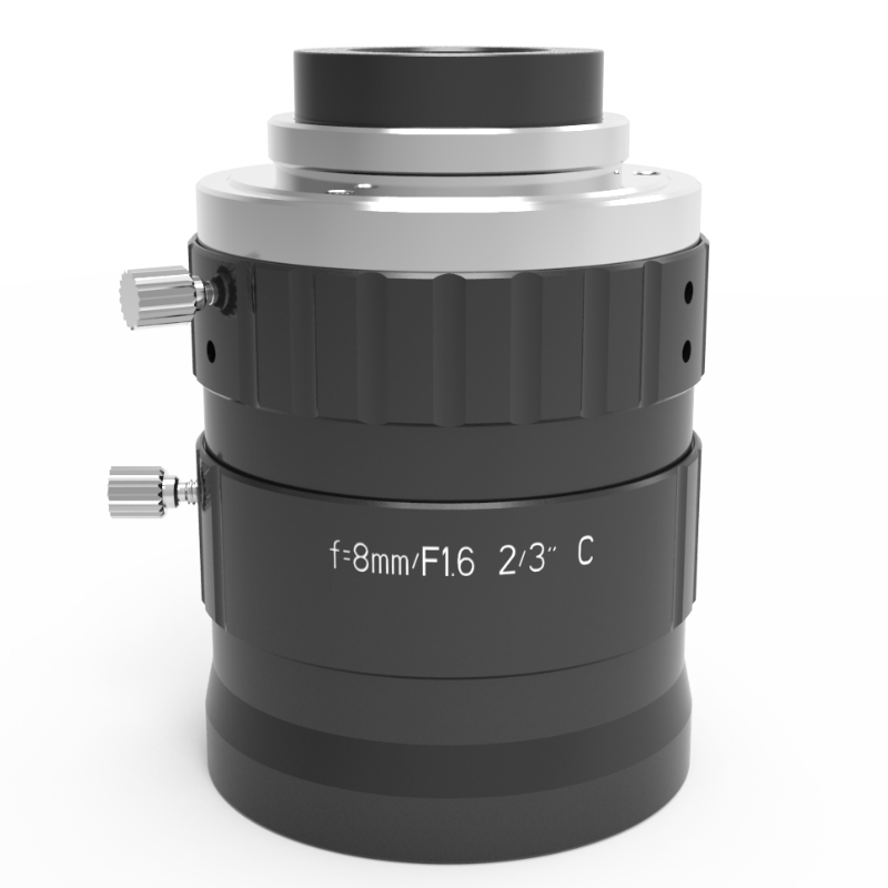 DJFA-0816-5M-230C工业FA镜头产品特性