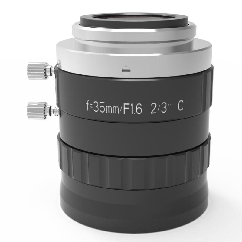 DJFA-3516-5M-230C工业FA镜头产品特性