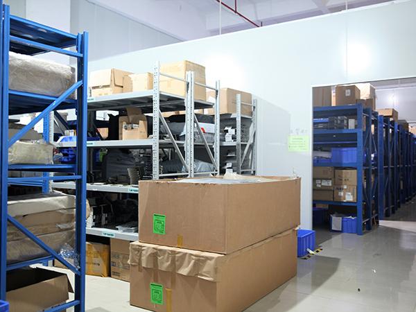 公司零部件仓库