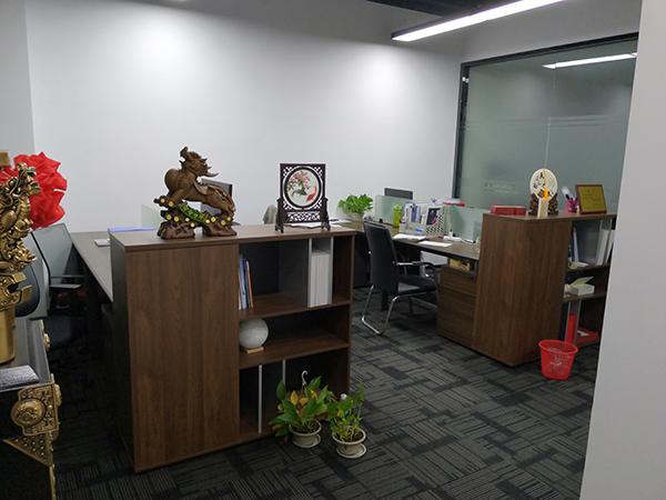大简光学-办公区域