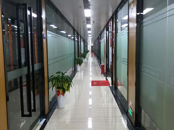 大简光学-办公室