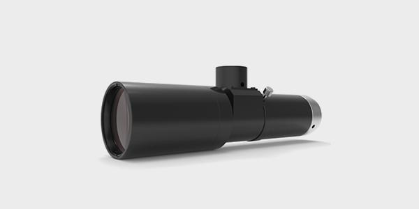 大简光学远心镜头设计的原理及优势