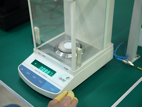 大简光学-电子秤