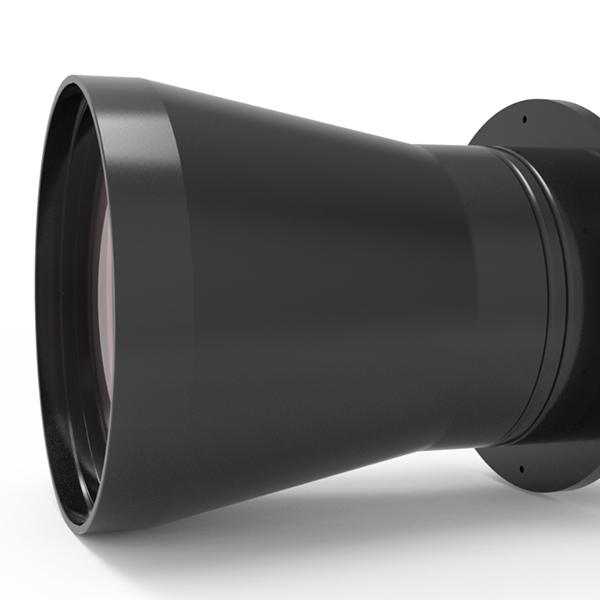 DJBTL-380-430F-006双远心镜头
